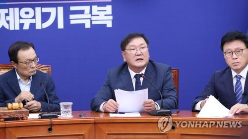 """김태년 """"통합당 선택만 남았다…오늘 국회 정상화"""""""