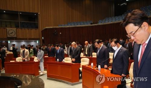'운전석' 석권한 거대여당…상임위 선출부터 일사천리