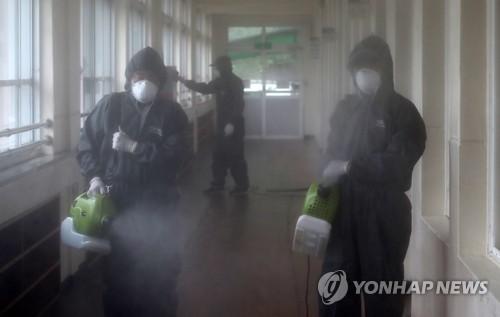 전국 첫 교내 전파…대전 초등학교서 확진자 동급생 2명 확진(종합2보)