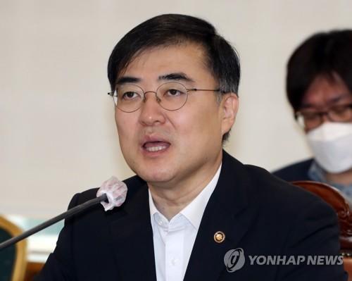 """금융위 부위원장 """"사모펀드 전수조사, 조치명령권 활용 검토"""""""