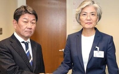 """""""한국에 매우 유감이다"""" 떨떠름한 日정부"""