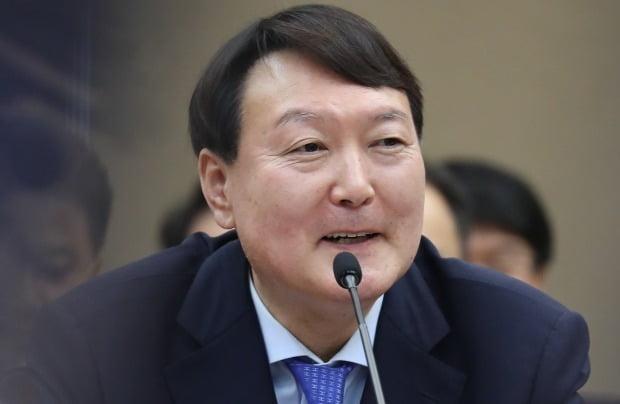 윤석열 검찰총장 (사진=연합뉴스)