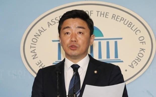 강훈식 더불어민주당 수석대변인. 사진=연합뉴스
