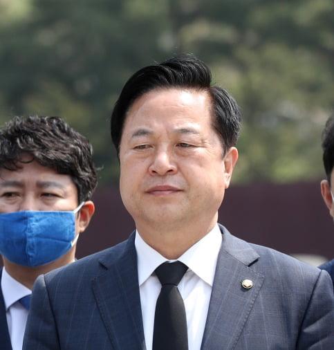 김두관 의원 (사진=연합뉴스)