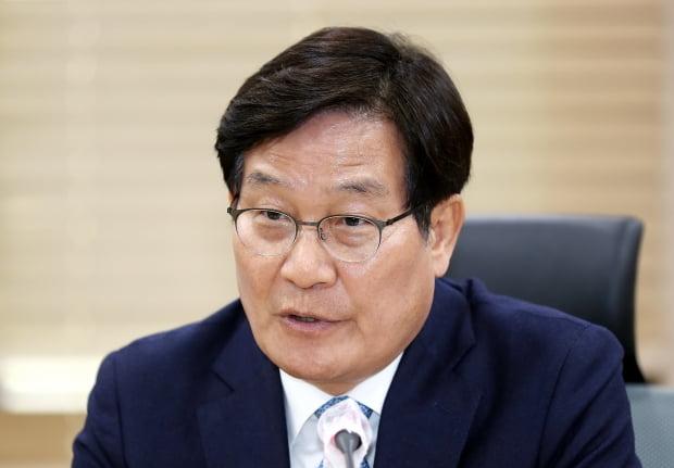 신동근 더불어민주당 의원. /사진=연합뉴스