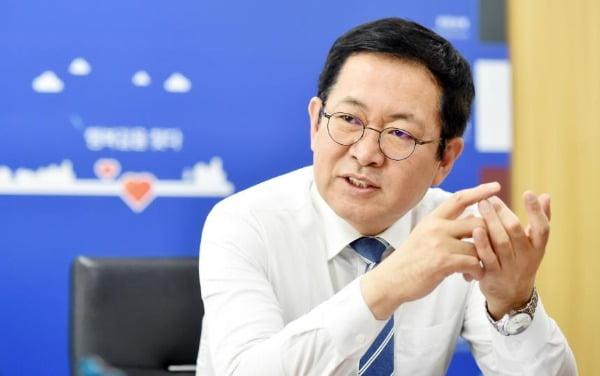 박남춘 인천시장. 사진=연합뉴스