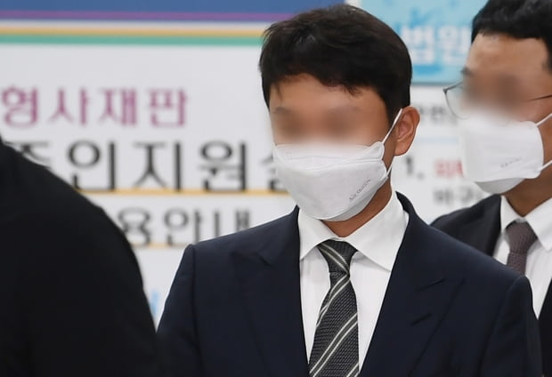'박한별 남편'이자 '승리 동업자' 유인석 전 유리홀딩스 대표/사진=뉴스1