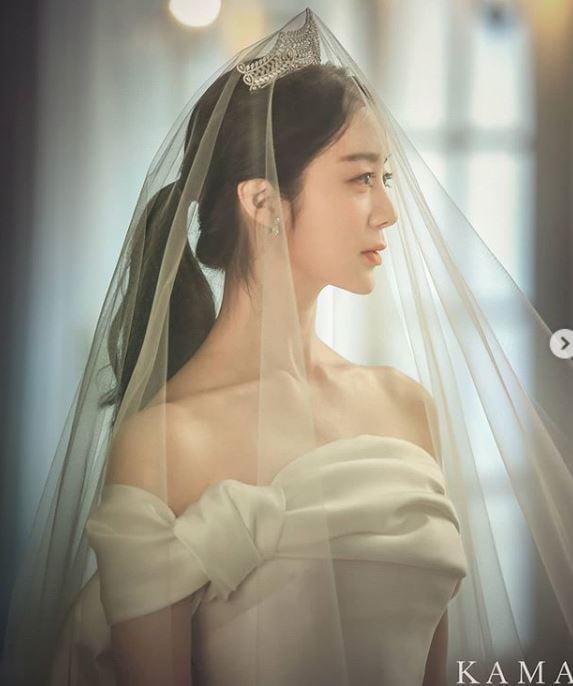 """혜림 """"예쁘게 잘 살겠다"""" 결혼 앞두고 인사 /사진=SNS"""