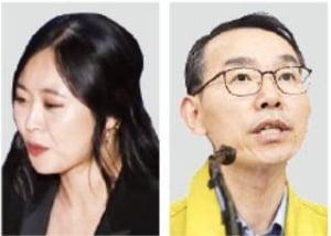 영산외교인상에 샤론 최·강형식 씨