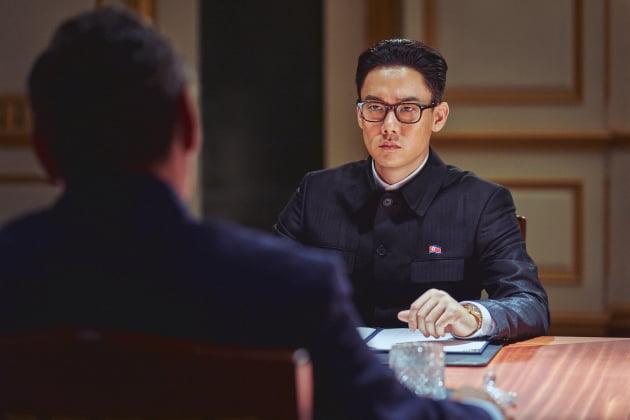 영화 '강철비' /사진=롯데엔터테인먼트