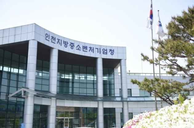 인천중기청, 수출 유망중소기업 34개사 선정