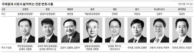 中과 100억대 분쟁서 완승…'중재자 로펌' 존재감 커졌다