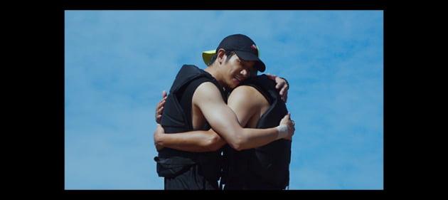 '투게더' 류이호, 이승기/사진=넷플릭스