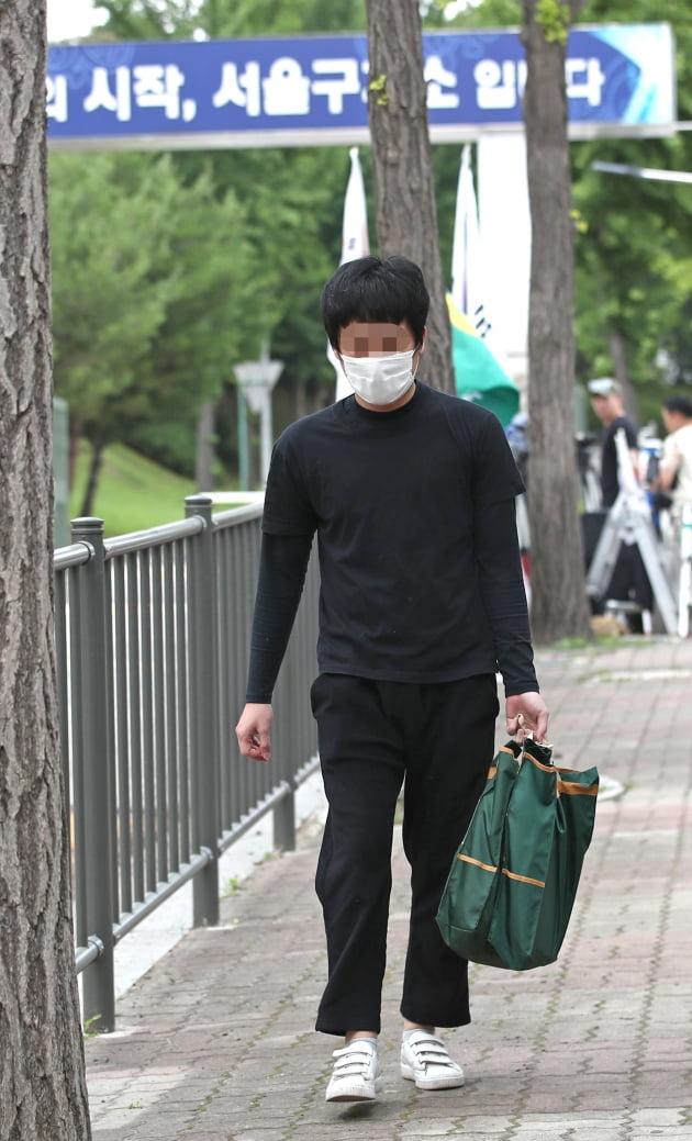 """法, '아동 성 착취물' 손정우에 """"국내서 정당한 처벌 받아라"""""""