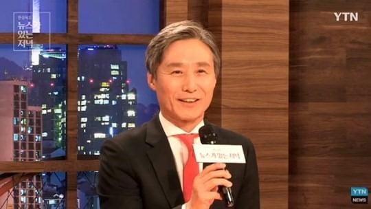 """YTN 변상욱, 최강욱 불러놓고 """"대검 검사장들 의견 공개 어떻게 생각?"""""""