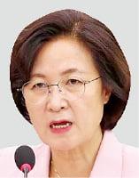 """추미애 """"윤석열, 좌고우면 말고 지휘 신속 이행하라"""""""