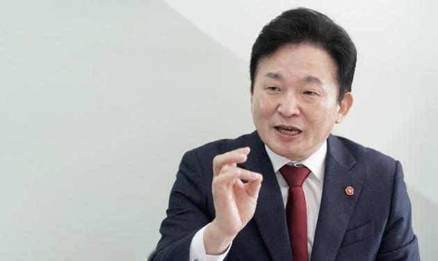원희룡 제주도지사. 사진=연합뉴스