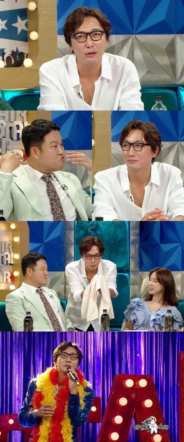 '라디오스타' 탁재훈 /사진=MBC 제공
