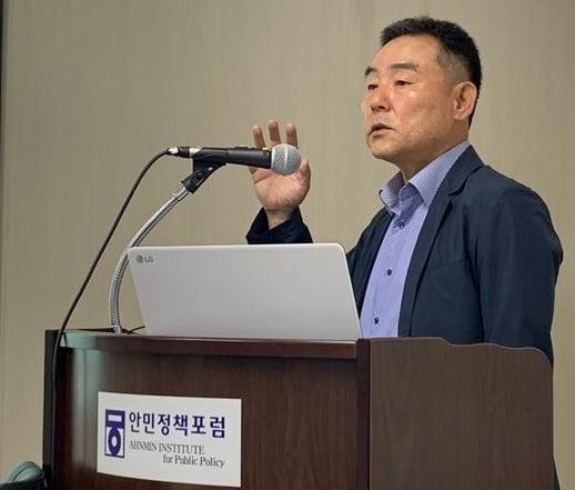 """변양호 """"최저임금 상승, 영세 자영업자 구조조정으로 이어질 것"""""""