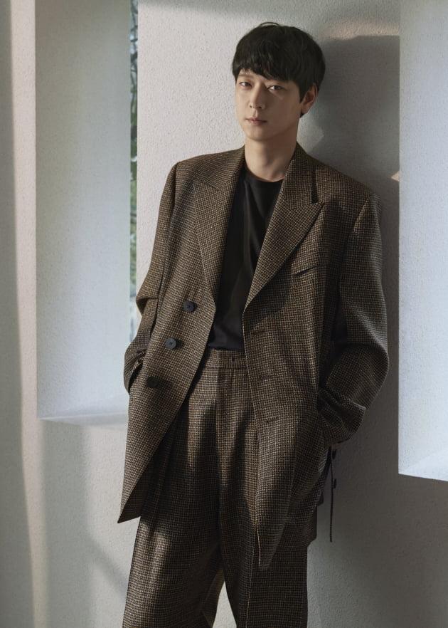영화 '반도'로 복귀한 배우 강동원 /사진=NEW