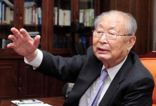 향년 100세의 나이로 별세한 '6·25 전쟁영웅' 백선엽 [종합]