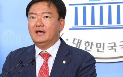 """민경욱 """"박원순 사망, 저들의 계락"""" 폭탄 발언"""