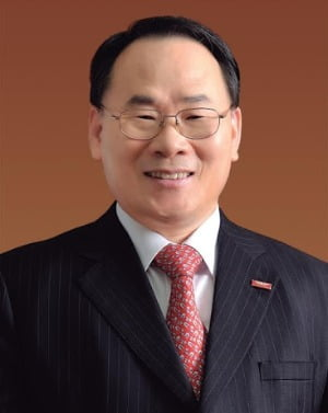 이영관 도레이첨단소재 회장