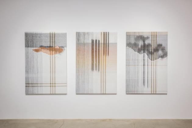 동구리·책장·붉은 산수·직조회화…동시대 미술의 무한 질주