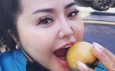 '홍진영 언니' 홍선영, 악플 고백 6일 만에…