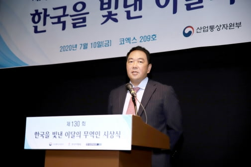 차훈 더마펌 대표, K뷰티 수출의 숨은 주역…中 출시 석달만에 130만개 판매