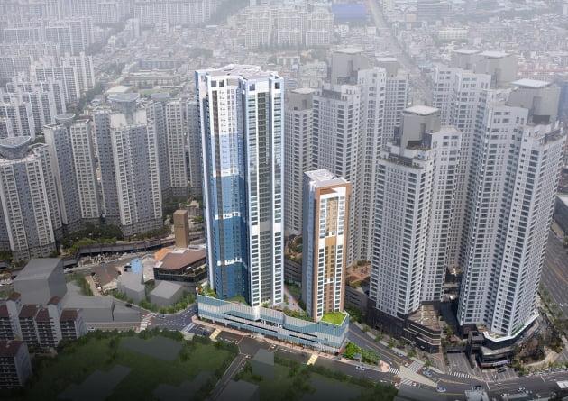 대구·부산 전용 84㎡ 아파트, 10억 클럽 속속 입성