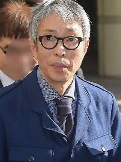 서세원 /사진=연합뉴스