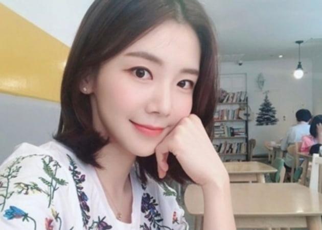박지희 '아나운서' 호칭 사용 문제/사진=박지희 인스타그램 캡처