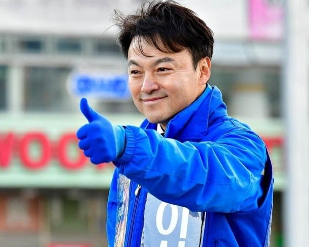 '라임'에게 8천만원 받은 이상호 민주당 지역위원장 구속