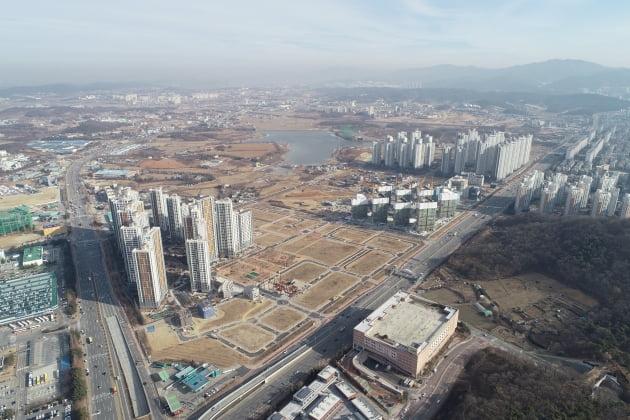 천안시, 성성동 푸르지오레이크사이드 분양가 1167만원 승인