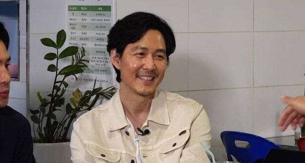 이정재 '와썹맨' 출연 / 사진 = 스튜디오 룰루랄라 제공