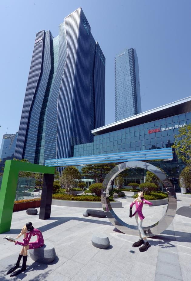 BNK금융, 올 상반기 당기순이익 3109억원 기록