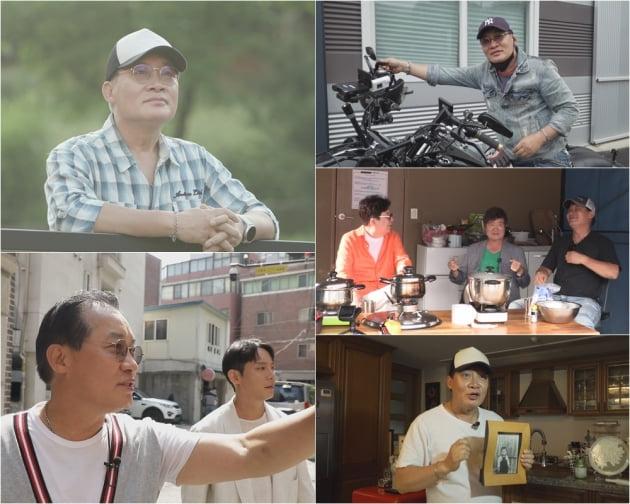 """'마이웨이' 독고영재 """"아들 독고준 10년째 무명 배우, 아버지 마음 이해"""""""