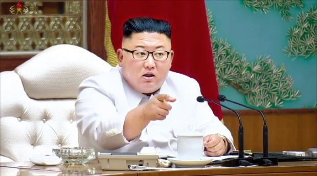 김정은 북한 국무위원장. 사진=연합뉴스