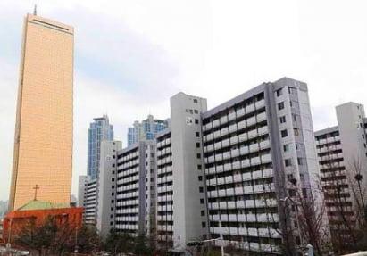 서울 여의도 재건축 단지 사업 재추진 탄력