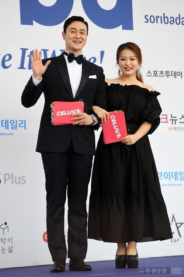 김원효 심진화 '골목식당' 출연 /사진=한경DB