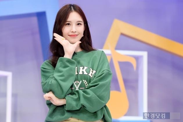[포토] 위클리 이재희, '미소만 지어도 사랑스러워~'