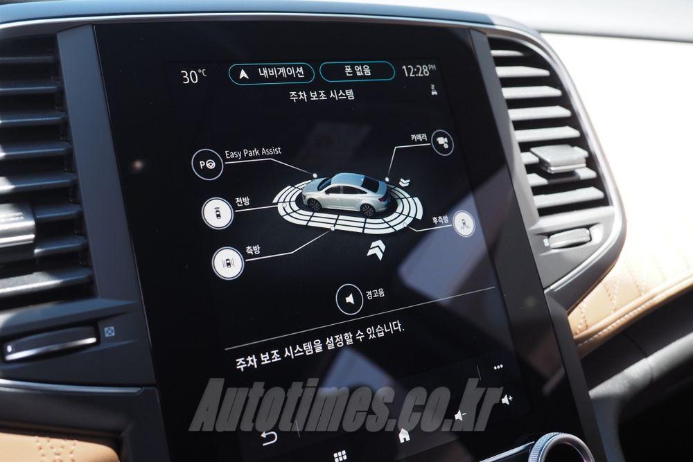 [시승]르노삼성 SM6 1.8ℓ 터보로 서킷 즐기기