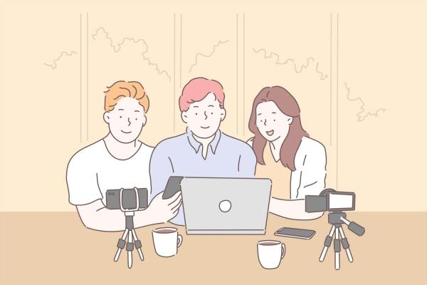 [현장이슈] '유튜브 영상 편집, 단가 후려치는 게 맛?' 현직 영상편집자가 말하는 업계 실태
