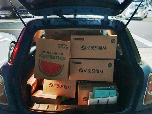 [비대면 시대, 바뀌는 알바세상②] 코로나19로 급부상한 '배민커넥트' VS '쿠팡 플렉스' 체험기