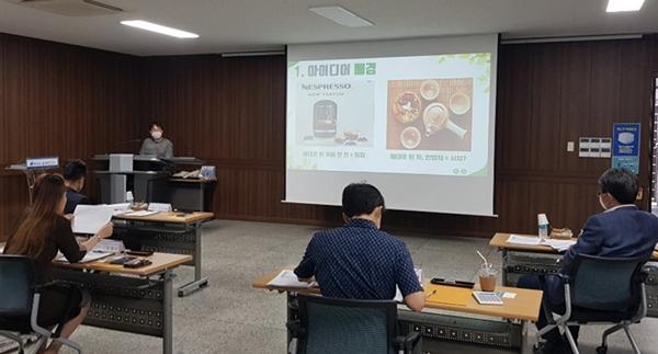원광대 LINC+사업단, 실전창업동아리 11개 팀 선정