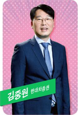 [2020 상반기 베스트 애널리스트] 김중원, 하반기 위험 자산 선호도 커질 것…'언택트' 산업 탄생한다