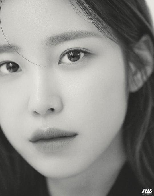전효성, 청초한 매력+세련된 분위기 발산…새 프로필 사진 공개