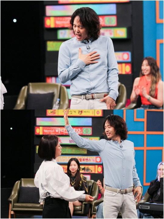 '비디오스타'(사진=MBC 에브리원)