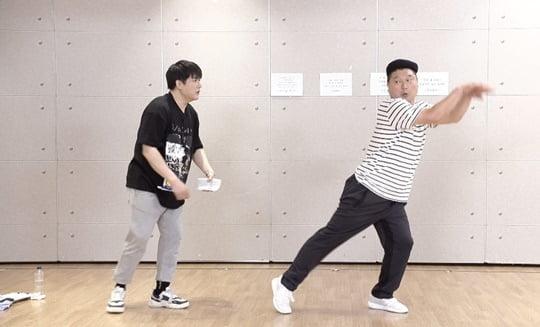 아는 형님 방과 후 활동 (사진=JTBC)